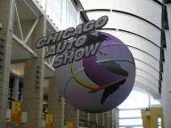 2010 Chicago Auto Show