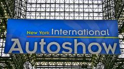 2010 New York Auto Show